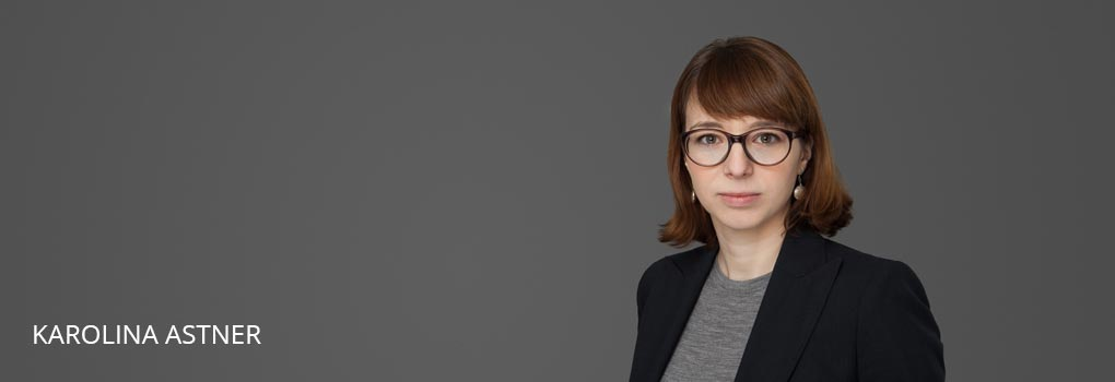 Karolina Astner