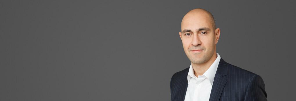 Dr. Kaan Güzel