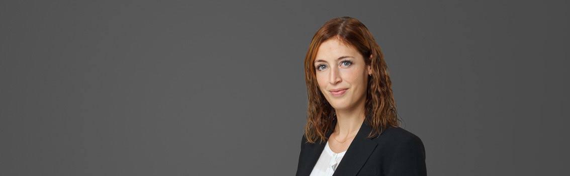 Carolin Brand FINKENHOF Rechtsanwälte Frankfurt Deutschland