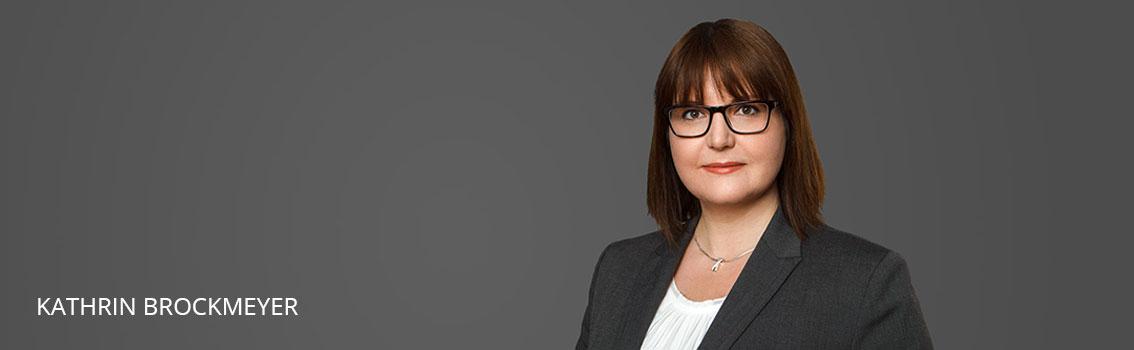 Kathrin Brockmeyer FINKENHOF Rechtsanwälte Frankfurt