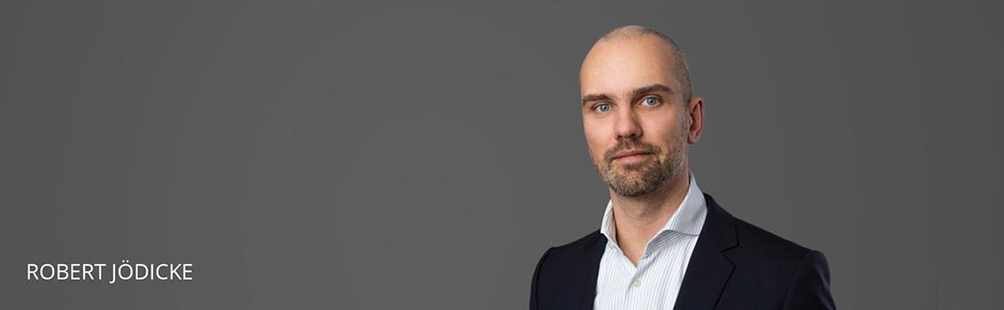Robert Jödicke Rechtsanwalt FINKENHOF Rechtsanwälte